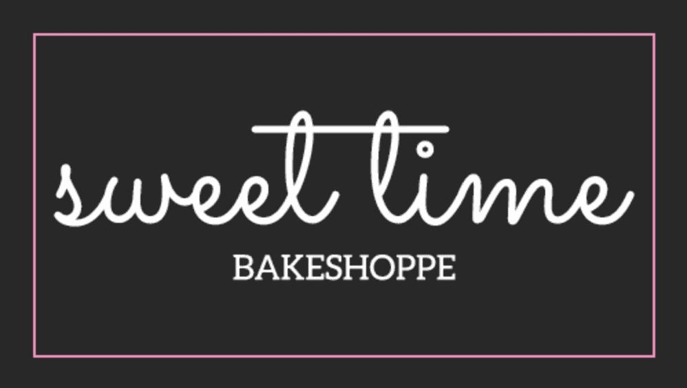 Sweet Time Logo